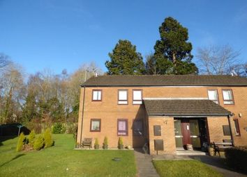 Thumbnail 2 bed flat for sale in Knowefield Close, Carlisle, Cumbria