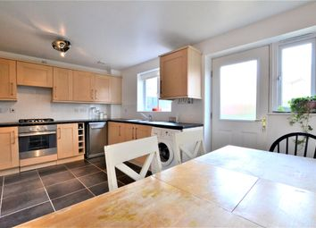 2 bed terraced house for sale in Mona Avenue Kingsway, Quedgeley, Gloucester, Gloucestershire GL2