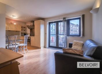 Thumbnail 1 bed flat for sale in Watermarque, Browning Street, Birmingham