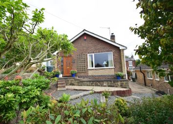 Thumbnail 3 bed detached bungalow for sale in Dean Road, Ambergate, Belper