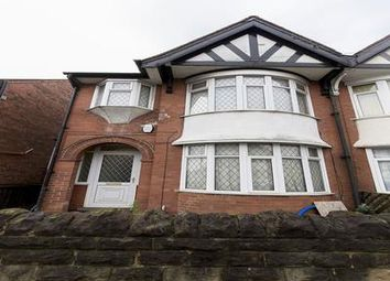 Thumbnail 5 bed flat to rent in Marlborough Road, Nottingham