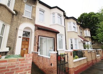 Thumbnail 3 bed terraced house for sale in Liddington Road, Stratford, London