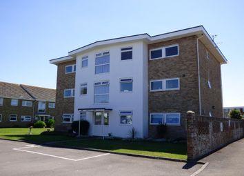 Thumbnail 2 bed flat to rent in Coppetts Wood, Fontwell Close, Rustington, Littlehampton