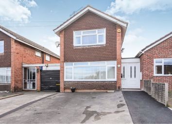 Thumbnail 3 bed link-detached house for sale in Whitchurch Lane, Whitchurch