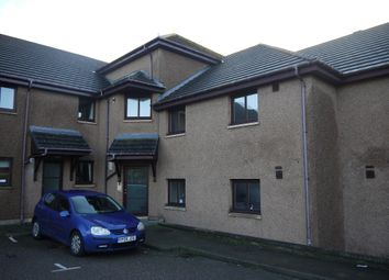 Thumbnail 2 bed flat to rent in South Park Court, Elgin, Moray