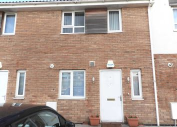 Thumbnail 2 bed terraced house to rent in Hawthorne Drive, Kirkby, Liverpool