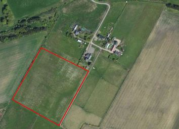 Thumbnail Land for sale in New Deer, Turriff