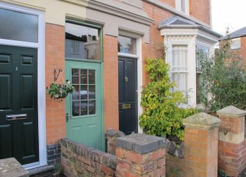 Thumbnail 1 bed flat for sale in Woolhope Road, Worcester
