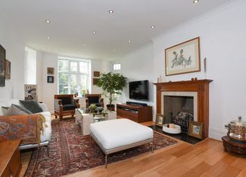 Thumbnail 4 bedroom flat for sale in Clive Court, Maida Vale W9,
