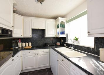 Thumbnail 3 bed semi-detached house for sale in Valley Rise, Walderslade Woods, Chatham, Kent