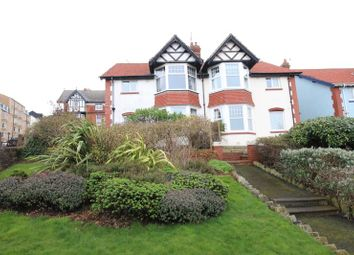 Thumbnail 2 bed flat for sale in Victoria Park, Scarborough