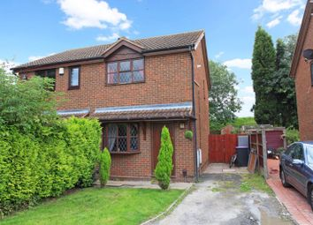 2 bed semi-detached house for sale in Tudor Meadow, Trench, Telford TF2