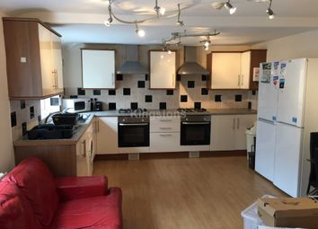 6 bed flat to rent in City Road, Roath CF24