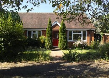 Thumbnail 2 bed bungalow for sale in Hob Lane, Churton, Chester, Cheshire