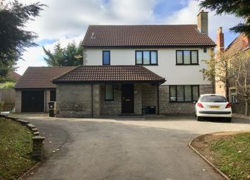Thumbnail 5 bed detached house for sale in Bath Road, Brislington, Bristol, ..