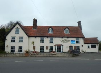 Thumbnail Pub/bar for sale in The Crown Inn, The Street, Haddiscoe, Norfolk