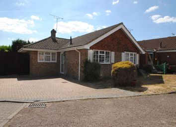 Thumbnail 3 bed bungalow for sale in The Coppice, Great Kingshill, High Wycombe