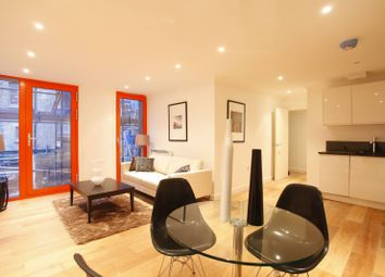 Thumbnail 2 bed flat to rent in Boulcott Street, Limehouse