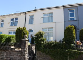 Thumbnail 5 bed terraced house for sale in Courtland Terrace, Merthyr Tydfil