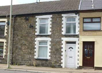 Thumbnail 3 bed property to rent in Bute Street, Treorchy, Rhondda Cynon Taff.