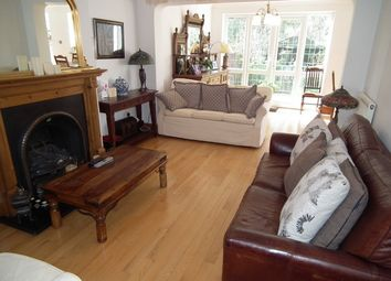 Thumbnail 5 bedroom semi-detached house to rent in Boxtree Road, Harrow Weald