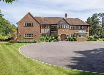 Thumbnail 6 bed detached house for sale in Munstead Heath Road, Nr Godalming, Surrey