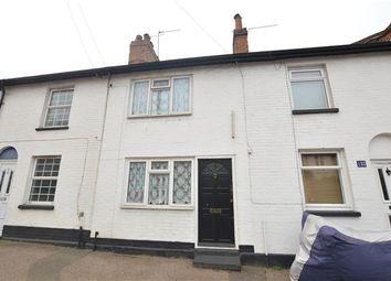 Thumbnail 1 bed terraced house for sale in London Road, Sevenoaks, Kent