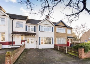 Thumbnail 3 bed property for sale in Park Road, London