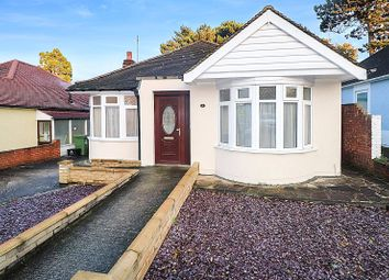 Thumbnail 3 bedroom bungalow for sale in Priory Drive, Abbey Wood, London