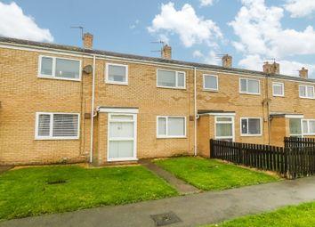 3 bed terraced house for sale in Stonecross, Ashington NE63