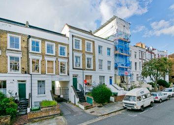 Thumbnail 2 bed flat to rent in Torriano, Kentish Town