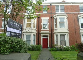 Thumbnail 1 bed flat to rent in 124 St Georges Terrace, Jesmond, Newcastle, Tyne And Wear