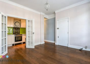 Thumbnail 2 bedroom flat to rent in Agnes Road, London