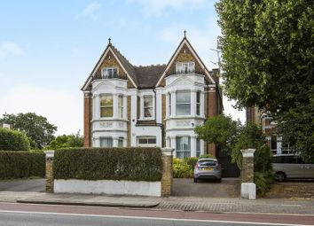 Thumbnail 9 bed property for sale in Castelnau, Barnes, London