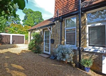 Thumbnail 2 bed maisonette for sale in Burwood Park Road, Hersham, Walton-On-Thames, Surrey