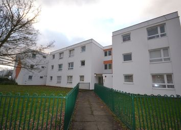 Thumbnail 1 bed flat for sale in Eyeletter House Greenwood Road, St James, Northampton