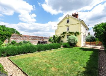 Thumbnail 4 bed property to rent in Fairmile, Henley-On-Thames, Oxfordshire
