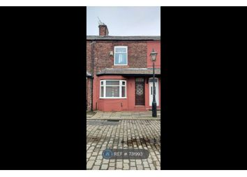 3 bed terraced house to rent in Village Street, Salford M7