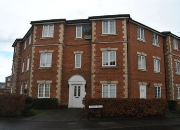 Thumbnail 2 bed flat for sale in Aiken Road, Swindon