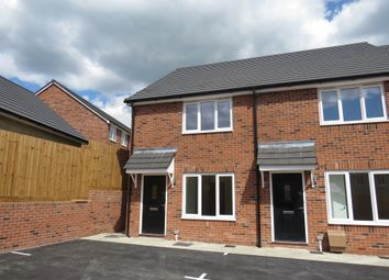 Thumbnail 2 bedroom end terrace house for sale in Bridle Avenue, Whitchurch, Bristol