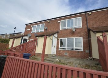 Thumbnail 1 bedroom flat for sale in Violet Close, Benwell, Newcastle Upon Tyne