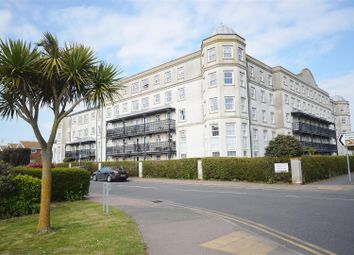 Thumbnail 1 bedroom flat for sale in Imperial Court, Marine Parade West, Clacton-On-Sea
