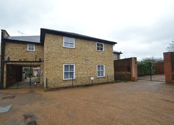 Thumbnail 2 bed flat to rent in Royal Mews, Godalming