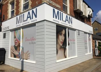 Thumbnail Commercial property for sale in Oxford Road, Reading