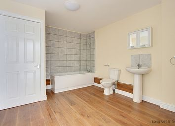 Thumbnail  Studio to rent in Western Road, St. Leonards-On-Sea