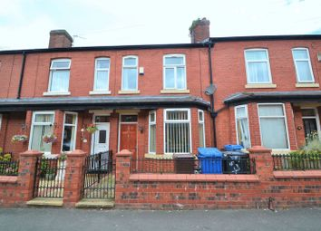 Thumbnail 4 bed terraced house to rent in Kennedy Road, Salford