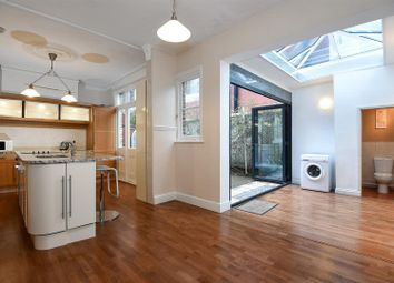 Thumbnail 4 bed property to rent in Merton Avenue, London
