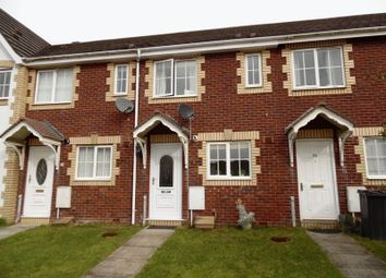 Thumbnail 2 bed property to rent in Cwrt Y Carw, Margam, Port Talbot