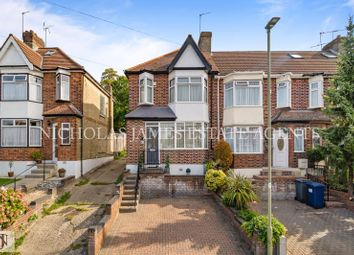3 bed end terrace house for sale in Ferney Road, East Barnet, Barnet EN4