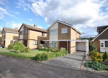 4 bed detached house for sale in Calstock Close, Abington, Northampton NN3